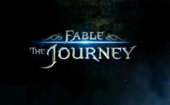 fable the journey walkthrough
