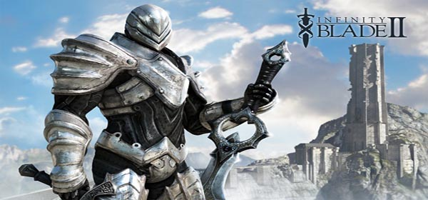 Infinity Blade Ii Help – Billy Knight