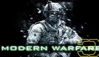 Modern Warfare 3 Terminal Walkthrough – GamerFuzion