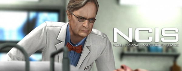 NCIS Walkthrough Strategy Guide Xbox 360 PS3 PC Wii