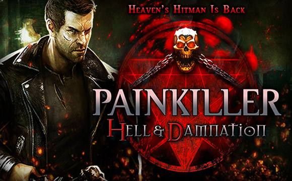 Painkiller Hell and Damnation cheats