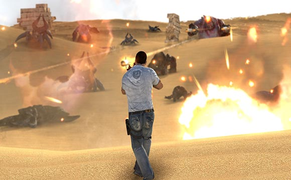 serious sam 3 bfe trophies