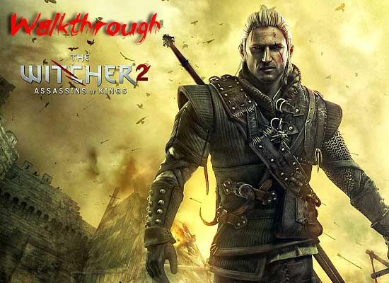 The Witcher 2 Guide