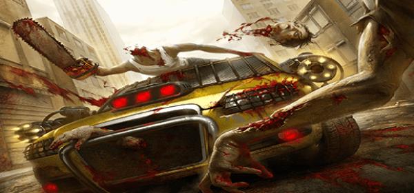 Zombie Driver HD Walkthrough
