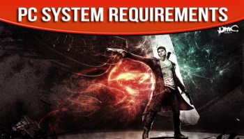 Resident Evil 6 PC Specs and Requirements – GamerFuzion