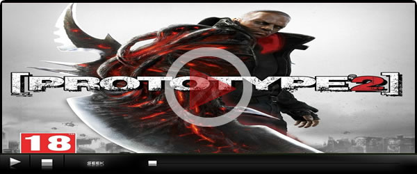 Prototype 2: Doctor Samuel Billingsley Location Guide (Xbox 360, PS3 on