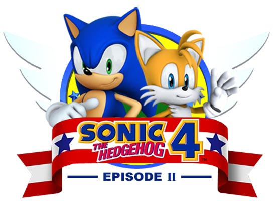 Sonic The Hedgehog 4 Episode Ii Walkthrough Strategy Guide Xbox 360 Ps3 Pc Wii Gamerfuzion