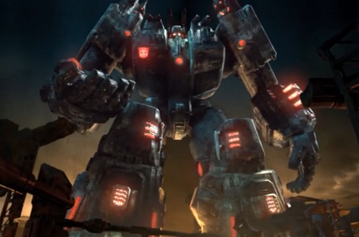 Transform your gaming experience with Transformers Slot