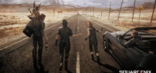 Guide des trophées Final Fantasy XV