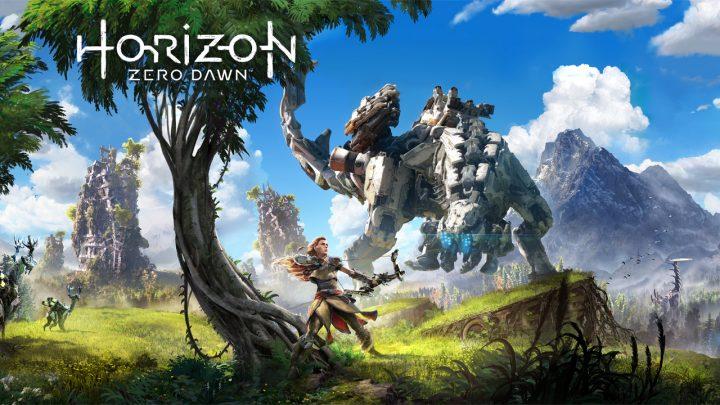 Guide des trophées Horizon Zero Dawn (PS4)