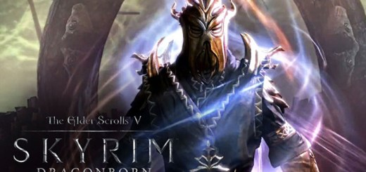 The Elder Scrolls V Skyrim DLC Dragonborn
