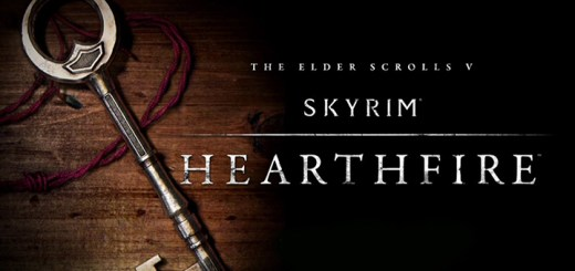 The Elder Scrolls V : Skyrim DLC Hearthfire