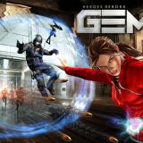 Gemini : Heroes Reborn