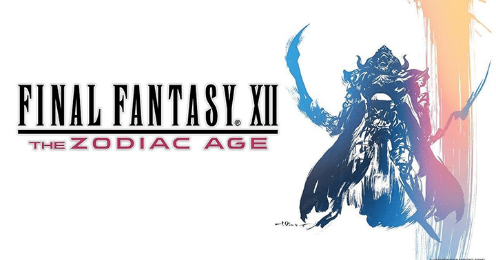 Guide des trophées de Final Fantasy XII : The Zodiac Age (PS4)