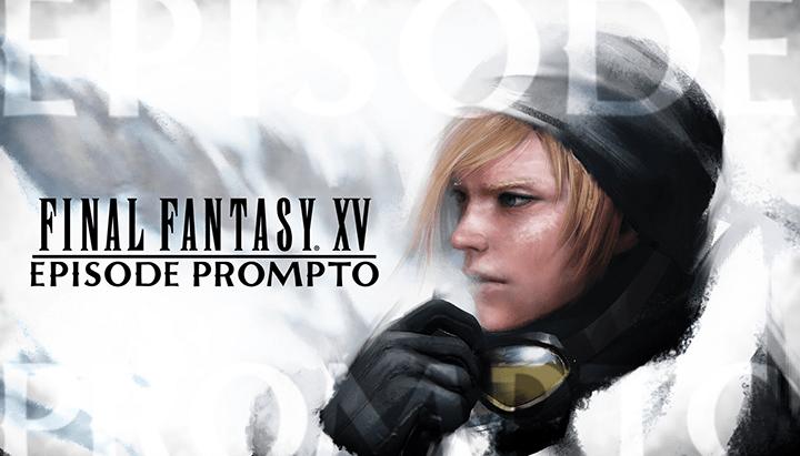 Final Fantasy XV guide des trophées DLC Episode Prompto