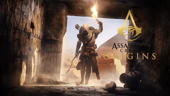 Assassin's Creed Origins mystère de papyrus
