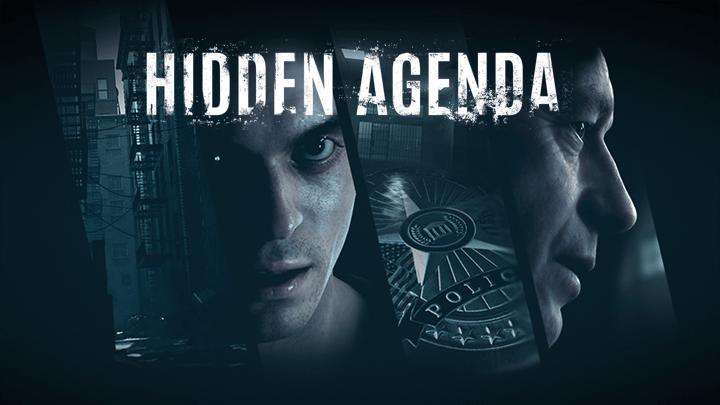Hidden Agenda guide des trophées