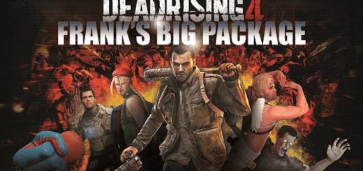 guide des trophées Dead Rising 4 Frank's Big Package