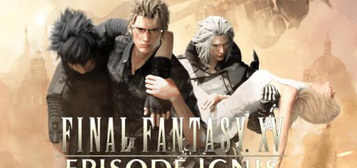 Final Fantasy XV DLC Episode Ignis guide des trophées