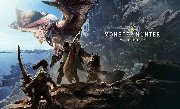 Guide des trophées de Monster Hunter World (PS4)