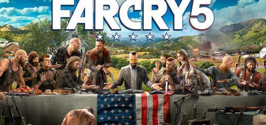 Far Cry 5 guide des trophées