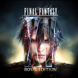 Final Fantasy XV Pack royal edition