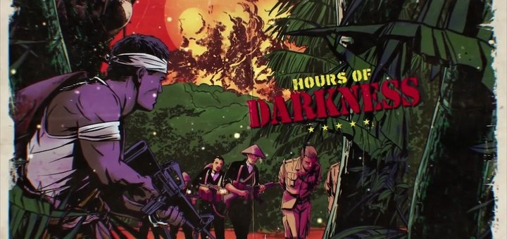 Far Cry 5 Hours of darkness guide trophées