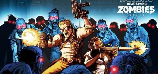 Far cry 5 Dead Living Zombies guide des trophées