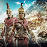 Assassin's Creed Odyssey guide des trophées