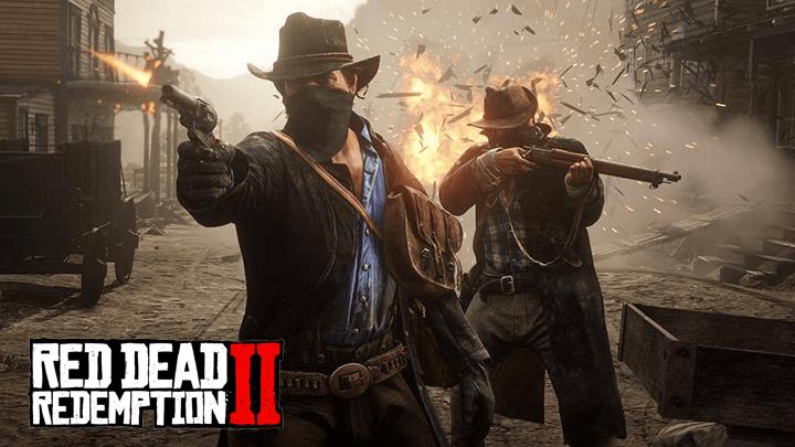 Red Dead Redemption 2 : Guide des missions d'inconnus