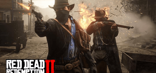 Red Dead Redemption 2 missions d'inconnus