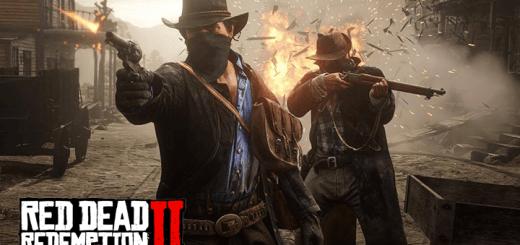 Red Dead Redemption 2 missions d'inconnus