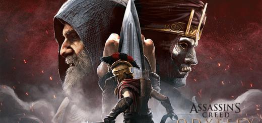 Assassin's Creed Odyssey Héritage de la Première Lame épisode 2