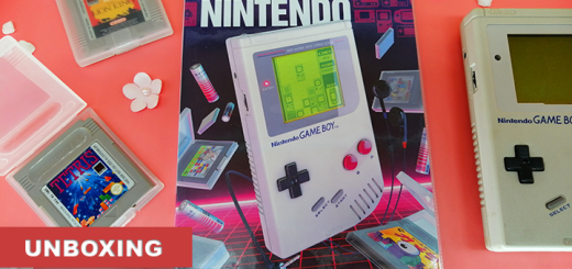 L'histoire de Nintendo Volume la Game Boy