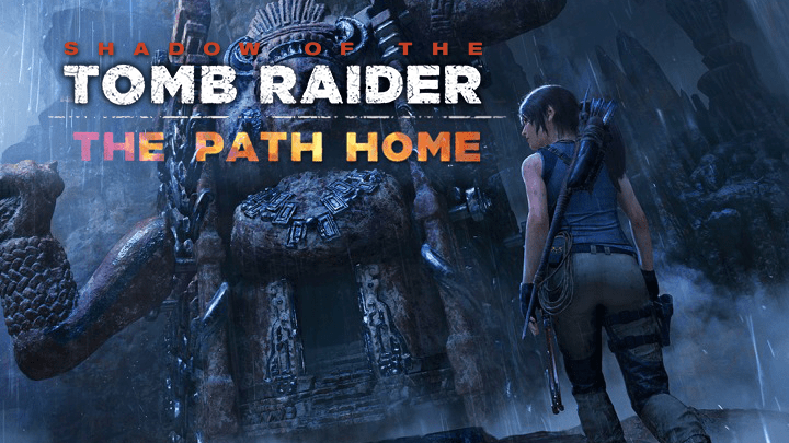 Shadow of the Tomb Raider DLC The Path Home