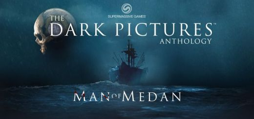 The Dark Pictures : Man of Medan