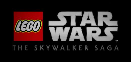 Lego Star Wars Skywalkers