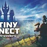 Destiny Connect Tik Tok Travelers