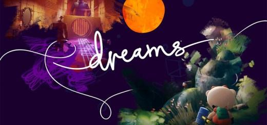Dreams bulles de récompense