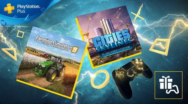 Playstation Plus : Les jeux offerts du mois de mai 2020