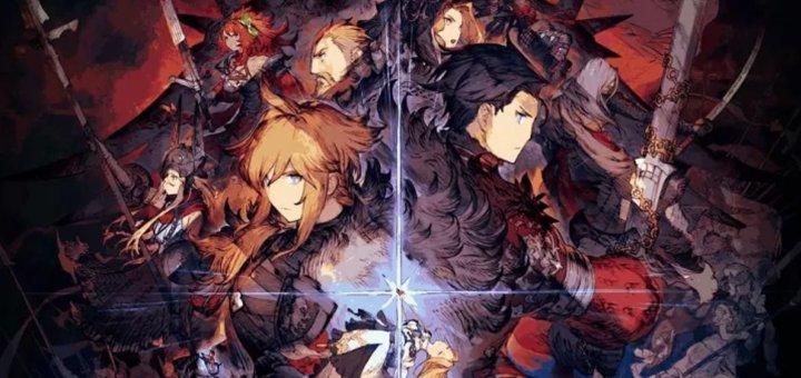 Final Fantasy mobile