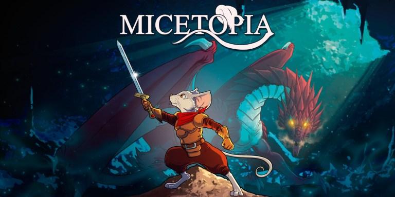 Micetopia