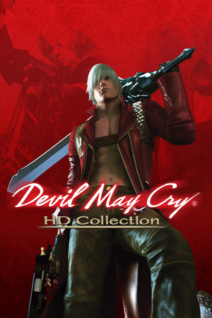 Devil May Cry HD Collection - Playstation 4 - Gamerids