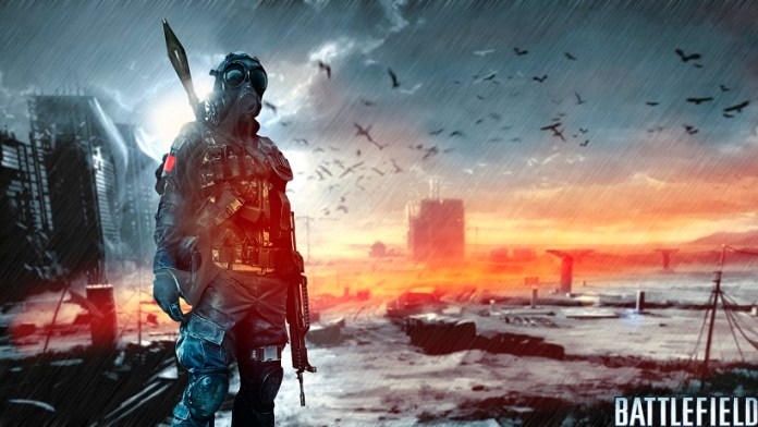 Veja as Notas de atualização do patch 1.36 para Battlefield 5