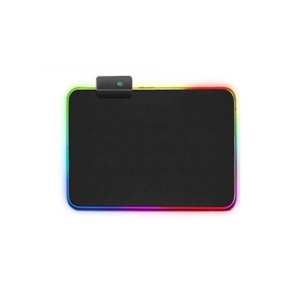 gamer-protocol-gaming-LED-13-colors-non-slip-waterproof-mouse-pad-small