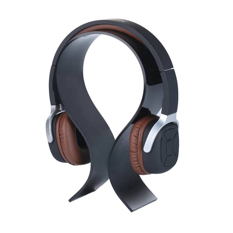 Earphone Holder Acrylic Headset Hanger Gaming Headphone Display Stand Universal