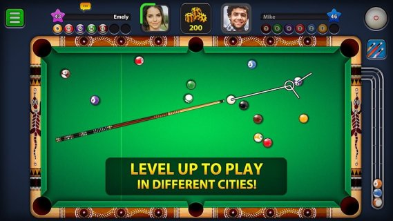 Image Result For Ball Pool Mod Apk