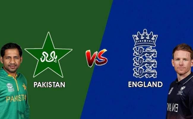 Pakistan Vs England Live Match 5th Odi 19 May 2019 Live