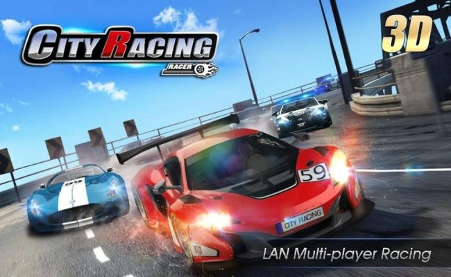 City Racing 3d Games Ios Working Mod Download 2019
