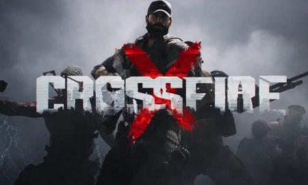 crossfire al archives frontline